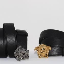 Versace Belt / 3.5 Brands Store www.3punkt5.ch