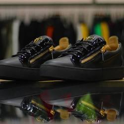 Giuseppe Zanotti Sneaker @giuseppezanotti / 3.5 Brands Store  www.3punkt5.ch