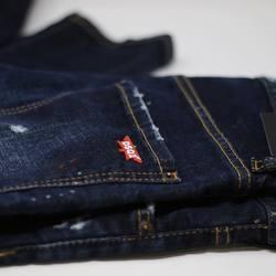Dsquared2 Jeans / 3.5 Designer Outlet  www.3punkt5.ch