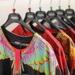 Marcelo Burlon T-Shirt / 3.5 Brands Store  www.3punkt5.ch