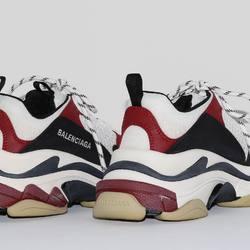 Balenciaga Triple S Sneaker  3.5 Brands Store www.3punkt5.ch